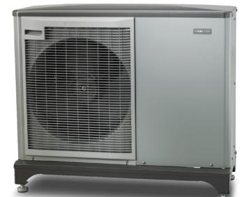 NIBE _F2040- pompe à chaleur haute performance