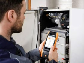 maintenance station partenaire fabricants TESTO