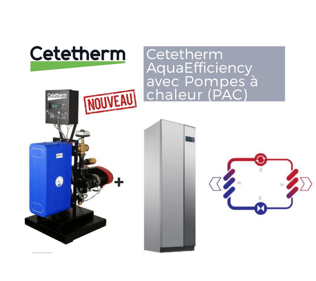 CETETHERM PAC