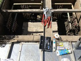 maintenance géothermie